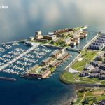 Grilstad marina, VVS Prefab AS, VVS, Prefab, rørlegger