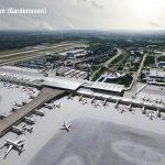 Oslo lufthavn Gardermoen, VVS, Prefab, VVS Prefab AS